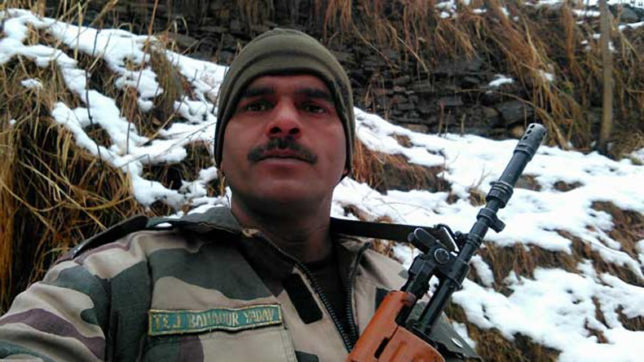 BSF trooper Tej Bahadur Yadav's family moves Delhi High Court