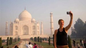 Foreign tourists, Foreign tourist visits, Foreign Tourist Arrivals, Foreigners, Tourists in India, Tamil Nadu, Uttar Pradesh, Latest news, Travel news