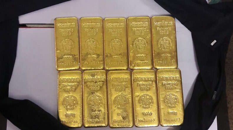 Gold seized, Delhi airport Gold seized, Delhi airport, Gold seized, Delhi airport, Indira Gandhi International Airport, CISF, India news, india news
