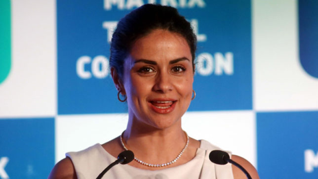 Don't let technology take over your life, says actress Gul Panag