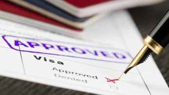 Plan B: Options for you after denial of H1B visa - NewsX