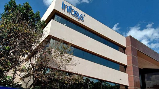 Infosys to consider share buyback on August 19