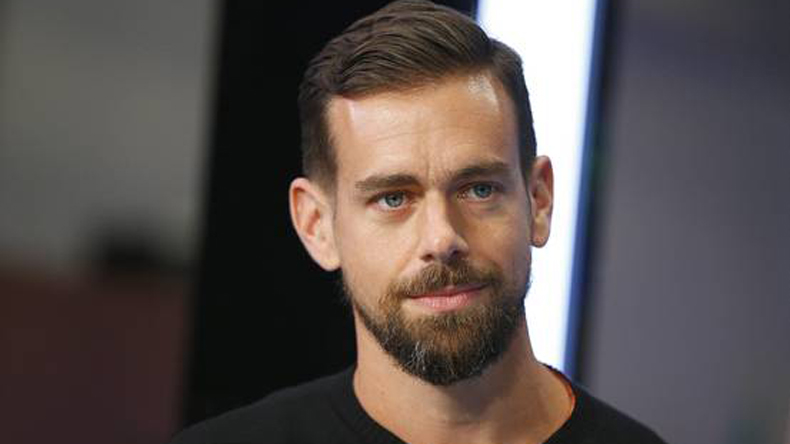 Twitter CEO Jack Dorsey's account hacked, recovered after 18 minutes