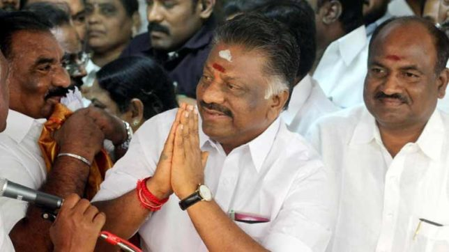 Merger-talks-only-after-proof-of-Sasikala,-Dinakaran-eviction-urges-Panneerselvam-camp