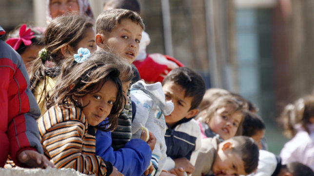 Unaccompanied refugee children in Europe prone to sexual abuse