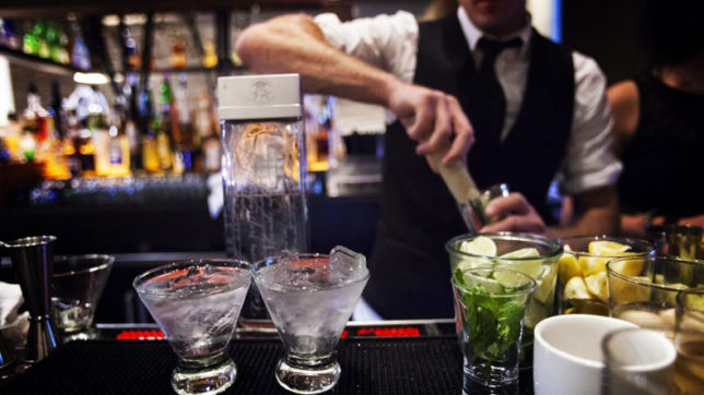 That's The Trend — Can you fool a seasoned bartender?