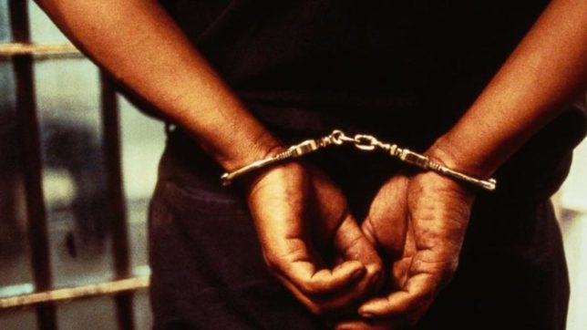 9-arrested-by-Andhra-Police