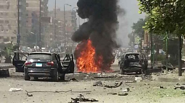 Afghanistan Suicide bomber targets US embassy in Kabul