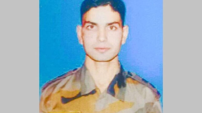 J&K: Body of Indian Army officer with bullet marks found in Shopian