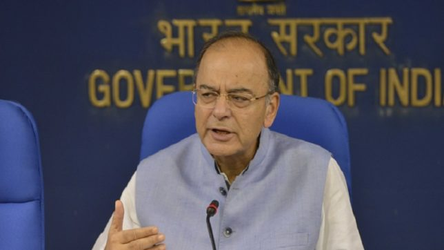Health, education services exempted under GST, says Arun Jaitley