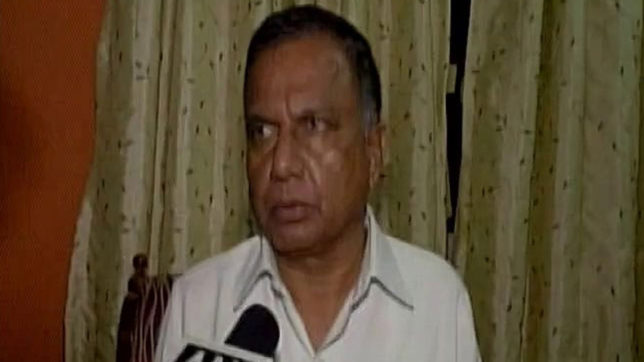 BJP-MP-claims-extortion,-woman-alleges-rape-in-Honey-Trap-case