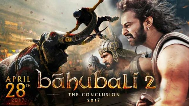 Enthroned on Rs 1000 cr box office collection, Rajamouli mulling 'Baahubali 3'