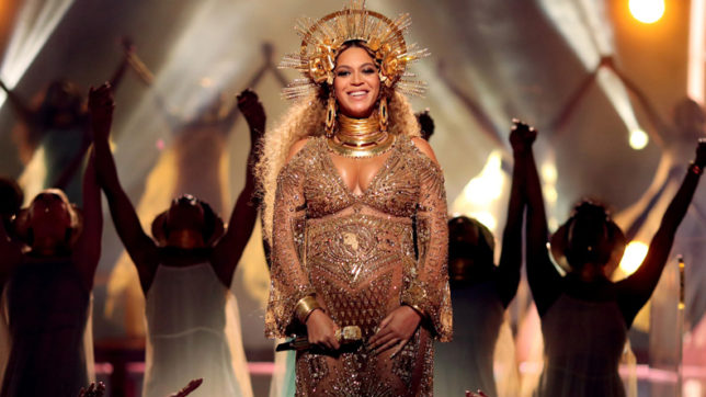 Beyonce Knowles moving to rental home near hospital