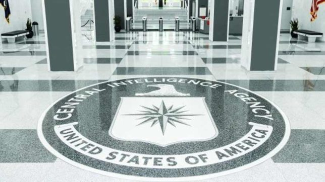 China crippled CIA by killing US sources: Media