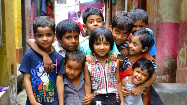 Children from poorer families experience puberty early: Study