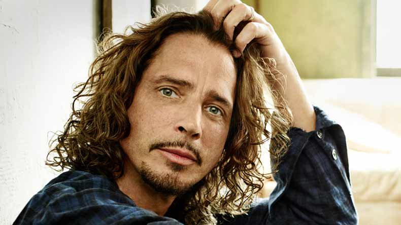 Chris Cornell, drugs, suicide, Los Angeles, Ted Keedick,Detroit hotel, Chris Cornell suicide