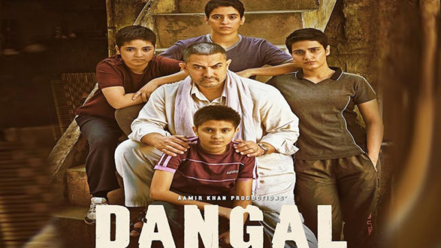 'Dangal' to get widest release across 9,000 screens in China