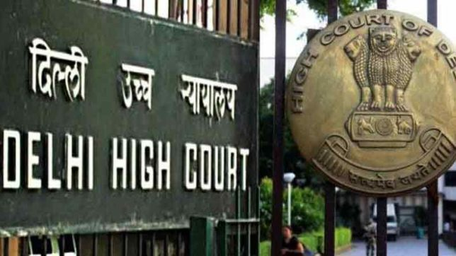 Delhi: Woman to face action for framing false rape charge against two