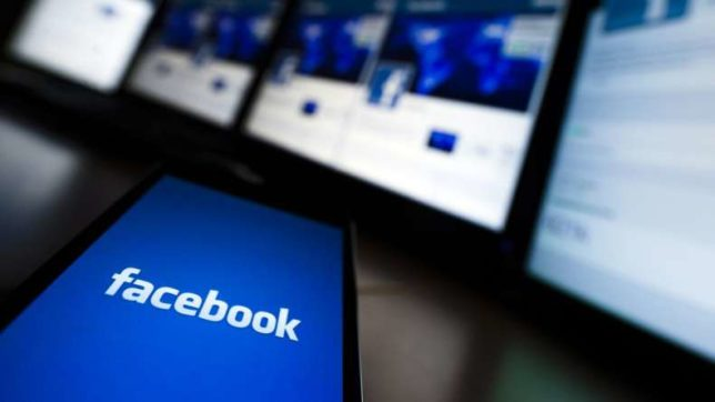 Facebook's debut in premium TV shows scheduled for next month