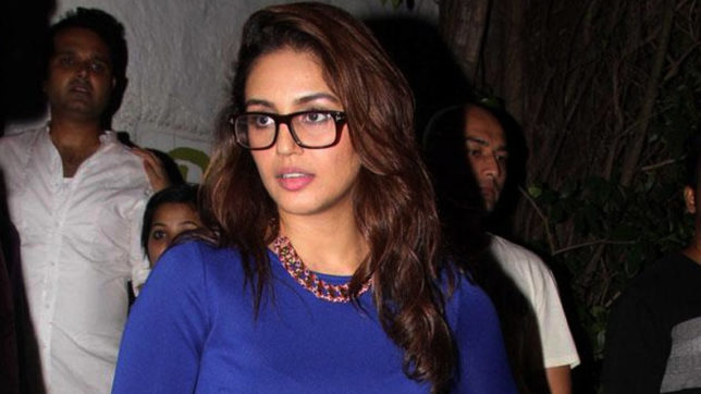 News channels not painting true image of Kashmir: Huma Qureshi