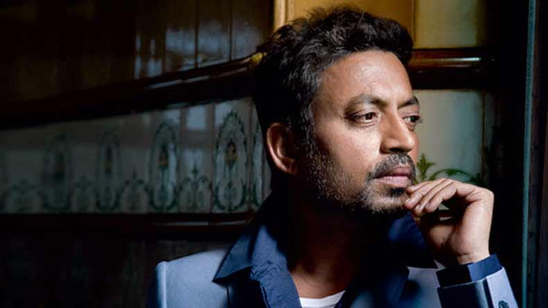 I feel lucky when there's no controversy: Irrfan Khan - NewsX