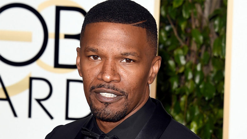 Jamie Foxx, Actor Jamie Foxx, Oprah Winfrey, Jamie Foxx career, Jamie Foxx Oscars, Ray, Quincy Jones, actor, hollywood, entertainment news