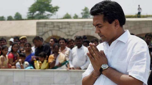 Kapil Mishra warns of 'new drama' by AAP for distraction