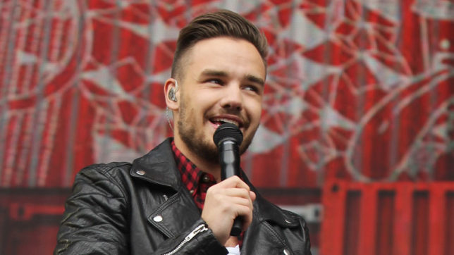 Liam Payne wants another One Direction album