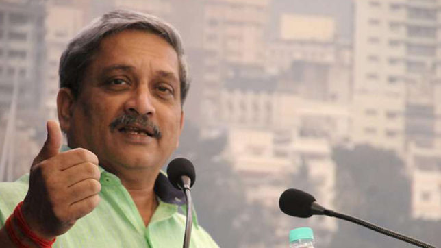 Coconut palm to conferred state tree status soon: Goa CM Manohar Parrikar