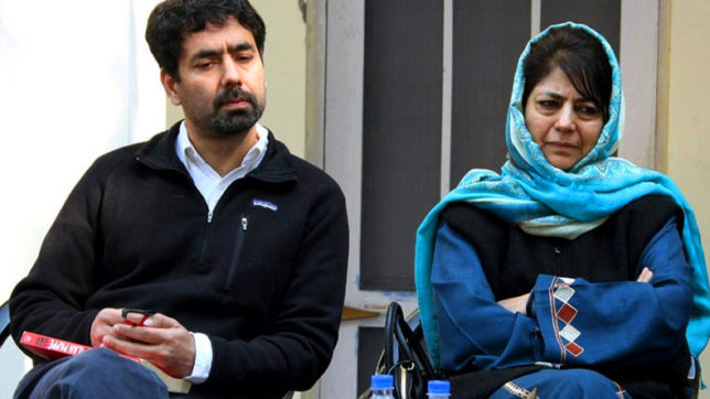 Mehbooba Mufti appoints brother Tassaduq Hussain as coordinator in CM's grievance cell