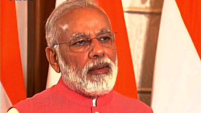 Modi announces ex gratia Rs 2 lakh for Uttarakhand victims