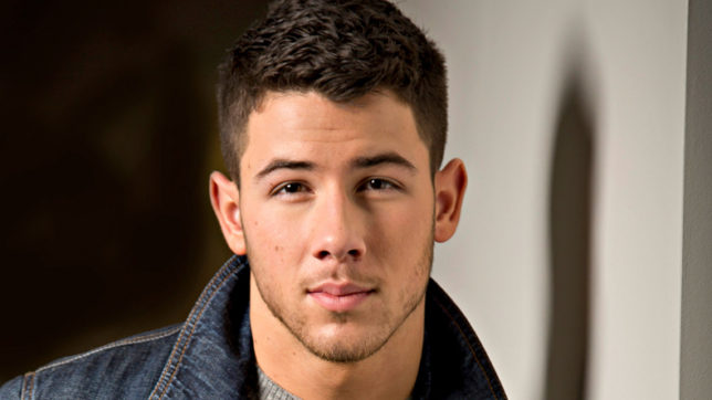 Nick Jonas becomes godfather to Kevin's daughter