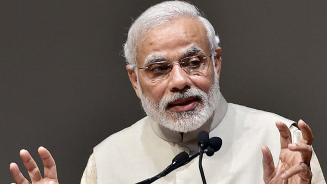 Supreme Court to become digital after PM Modi launches ICMIS