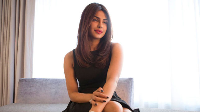 Priyanka-supported Sikkimese film's trailer to be shown at Cannes