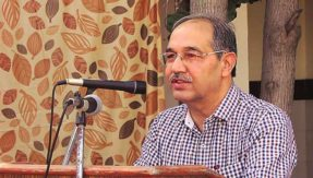 Tariq Mansoor is the new Vice Chancellor of Aligarh Muslim University