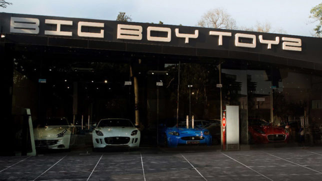 Market for pre-owned foreign luxury cars growing in India
