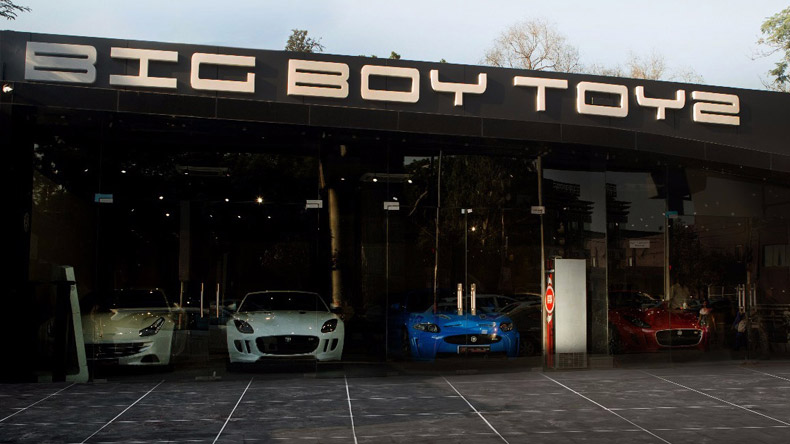 Market For Pre Owned Foreign Luxury Cars Growing In India