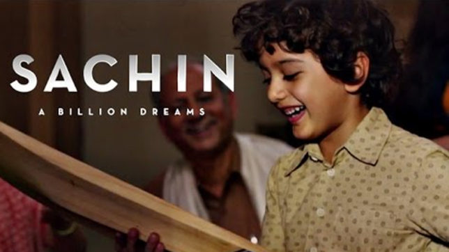 'Sachin: A Billion Dreams' rakes in over Rs 27 cr in opening weekend