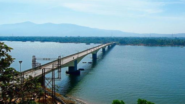 PM Narendra Modi to inaugurate longest bridge near China's border in Assam