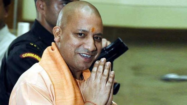 Will strongly tackle the criminals, says UP CM Adityanath
