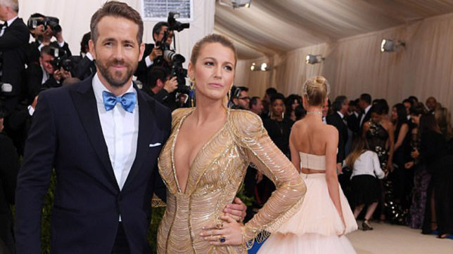 Blake Lively wore 200 carats of jewellery to Met Gala