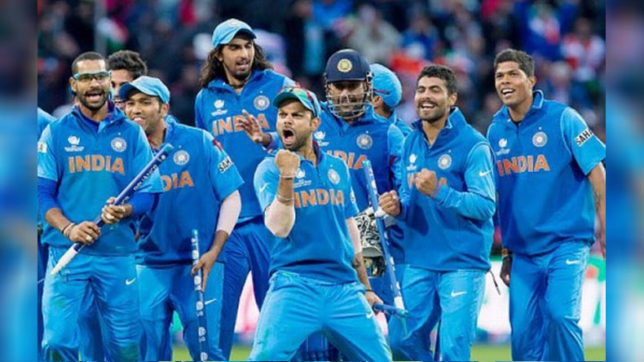 ICC Champions Trophy: Indian cricket team's participation gets all-clear in BCCI's SGM