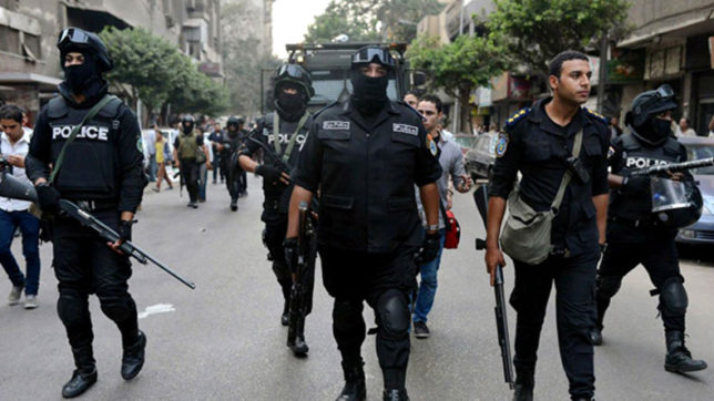 Egypt: At least 24 dead, 27 injured after Gunmen open fire at a bus carrying Egyptian Christians in Cairo
