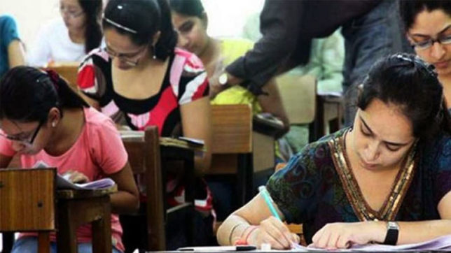 NEET shocker: Female candidate says she was asked to remove innerwear