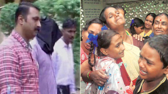 Main accused of Malvani hooch tragedy that claimed over 100 lives arrested from Indore in Madhya Pradesh