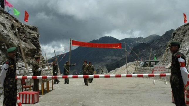China uses CPEC shield to meddle between India and Pakistan on Kashmir issue