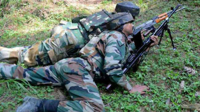 Pakistan Army mutilates bodies of 2 Indian soldiers, Army vows retaliation
