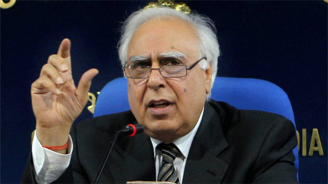 Triple talaq going on since 1400 years, how can it be unconstitutional: Kabil Sibal