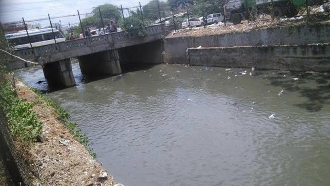 Search on for civic supervisor drowned in Bengaluru drain