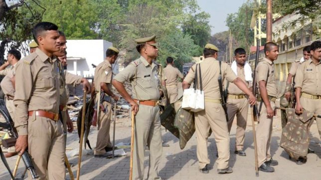 Mathura murder case: 5 people, including main accused, arrested by UP police